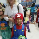 Halloween Party 2015 photo album thumbnail 9
